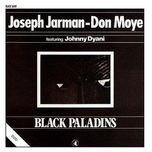 Black Paladins