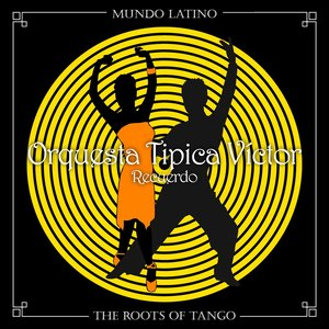 The Roots Of Tango - Recuerdo