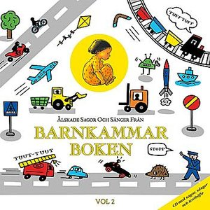 Älskade sagor och sånger från Barnkammarboken - vol 2