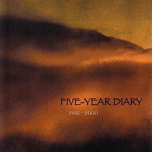 Five-Year Diary (1996-2000)