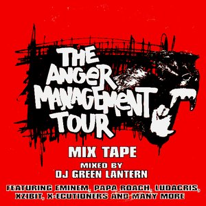 The Anger Management Tour Mix Tape