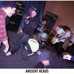 Avatar for Ancient Heads