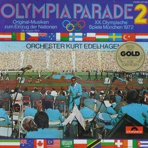 Olympia Parade 2