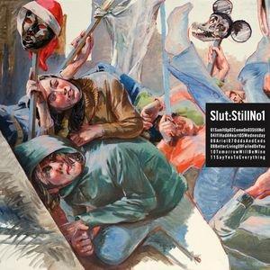 StillNo1 (Plus 1 Special Track)