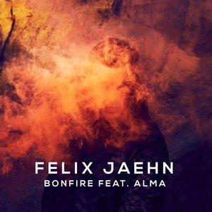 Bonfire (feat. Alma) - Single