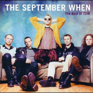 The September When - Bullet Me