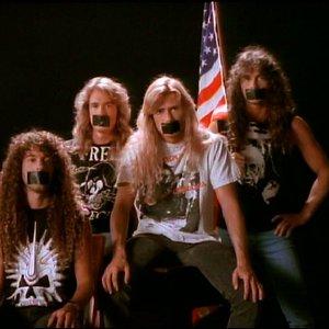 Imagem de 'Megadeth'