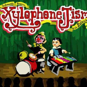 Stanley Yershonowski Presents: Xylophone Jism, as the Rediculator
