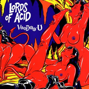 Voodoo-U
