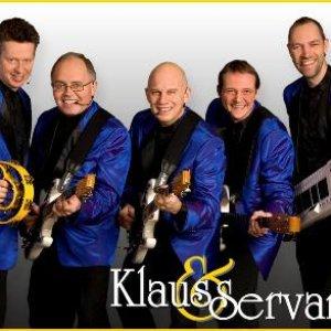 Avatar for Klaus & Servants