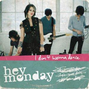 I Don't Wanna Dance - Single