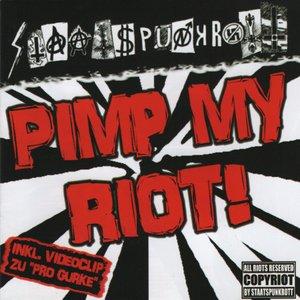 Pimp my Riot