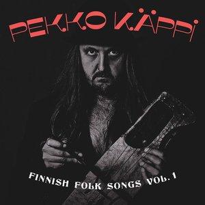 Finnish Folk Songs Vol. 1