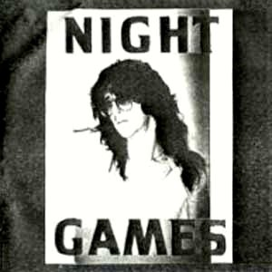Avatar for night games