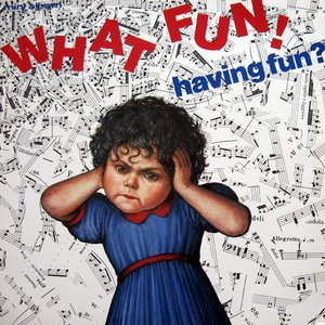 Having Fun? (The Expanded Edition)