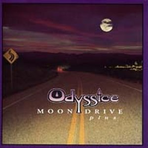Moondrive