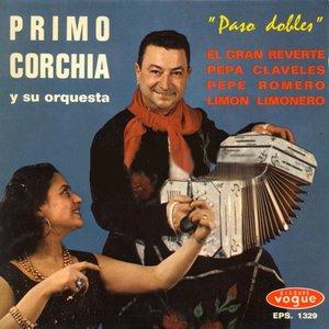 Avatar for Primo Corchia y Su Orquesta