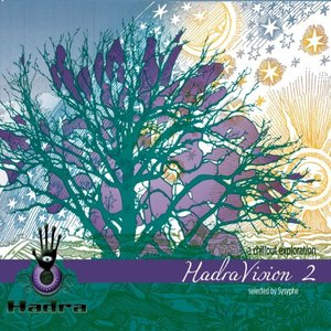 HadraVision 2 (A Chillout Exploration) [Selected By Sysyphe]