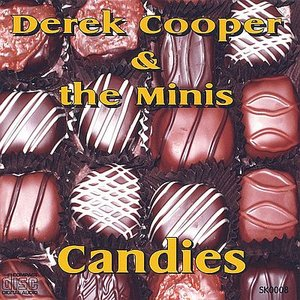Avatar for Derek Cooper & the Minis