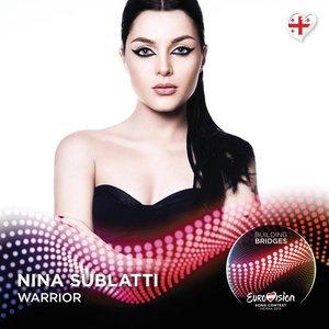Warrior (Eurovision 2015 - Georgia)