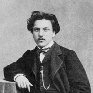 Gabriel Fauré photo provided by Last.fm