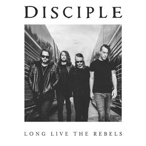 Long Live The Rebels Album Artwork