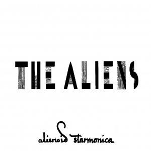 Alienoid Starmonica
