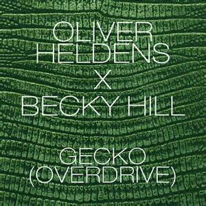 Avatar for Oliver Heldens X Becky Hill