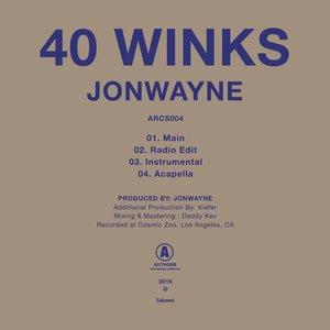40 Winks - Single