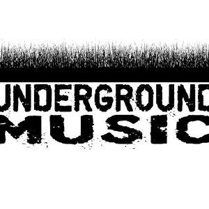 Avatar for underground music