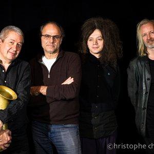 Avatar för Andy Shepard Quartet