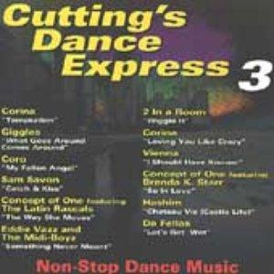 Cutting's Dance Express 3