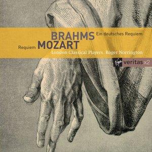 Brahms Mozart Requiem