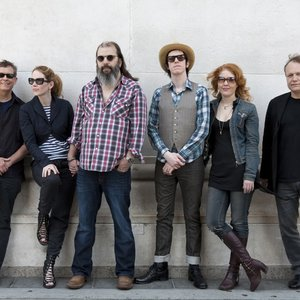 Avatar di Steve Earle & The Dukes