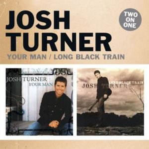 Your Man / Long Black Train