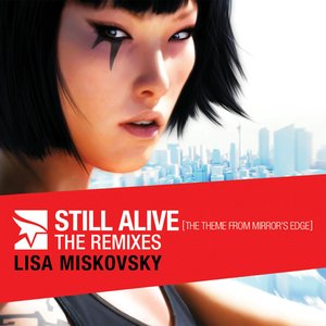 Still Alive: The Remix EP
