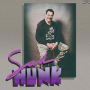 Sad Hunk