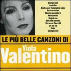 Le più belle canzoni di Viola Valentino