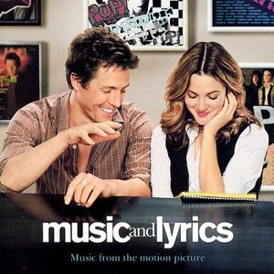 Music and Lyrics OST
