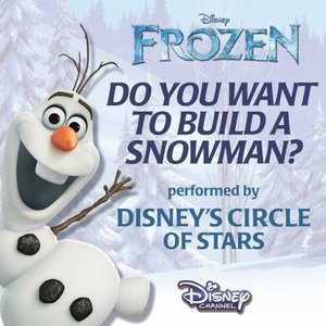 "Do You Want to Build a Snowman? (From ""Frozen"")"