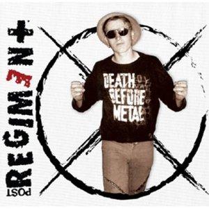 Death Before Metal