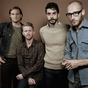 Avatar de Cold War Kids