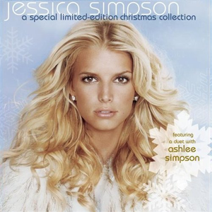Jessica Simpson - Jessica Simpson A Special Limited-Edition Christmas Collection - Zortam Music