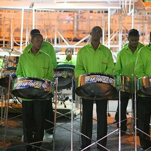 Avatar for Trinidad Steel Drum Band