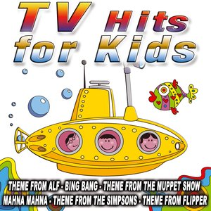 TV Hits For Kids