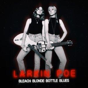 Bleach Blonde Bottle Blues