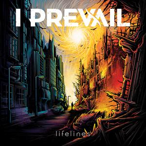 Lifelines Album Artwork