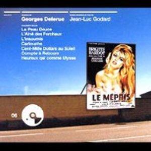 Le Mepris (BOF)