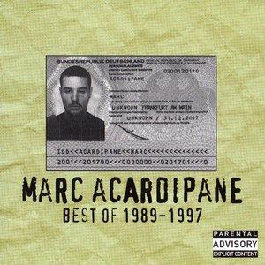 Best of 1989-1997