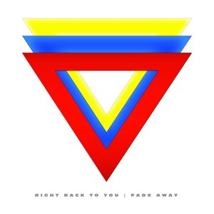 Right Back To You - EP
